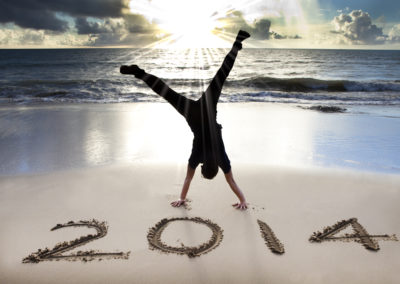 4 Alternative Ways to Enjoy New Year's Eve