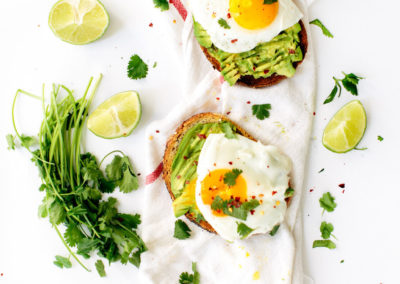 9 Healthy Breakfast Ideas for Every Appetite and Schedule