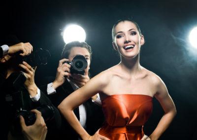It's Oscar Time: How to Glow like a Celebrity