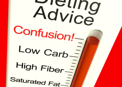 Deciphering Diet Trends: What's Right for Me?