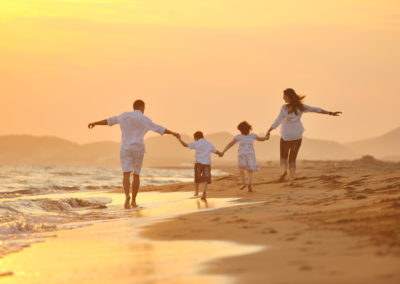 Healthy Family Travel: The No-Fail Guide