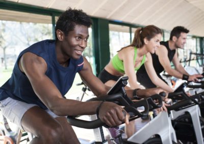 From Sneakers to Saddle: 5 Tips for a Great Spinning Class