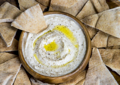 13 Healthy Dips for Super Bowl Sunday