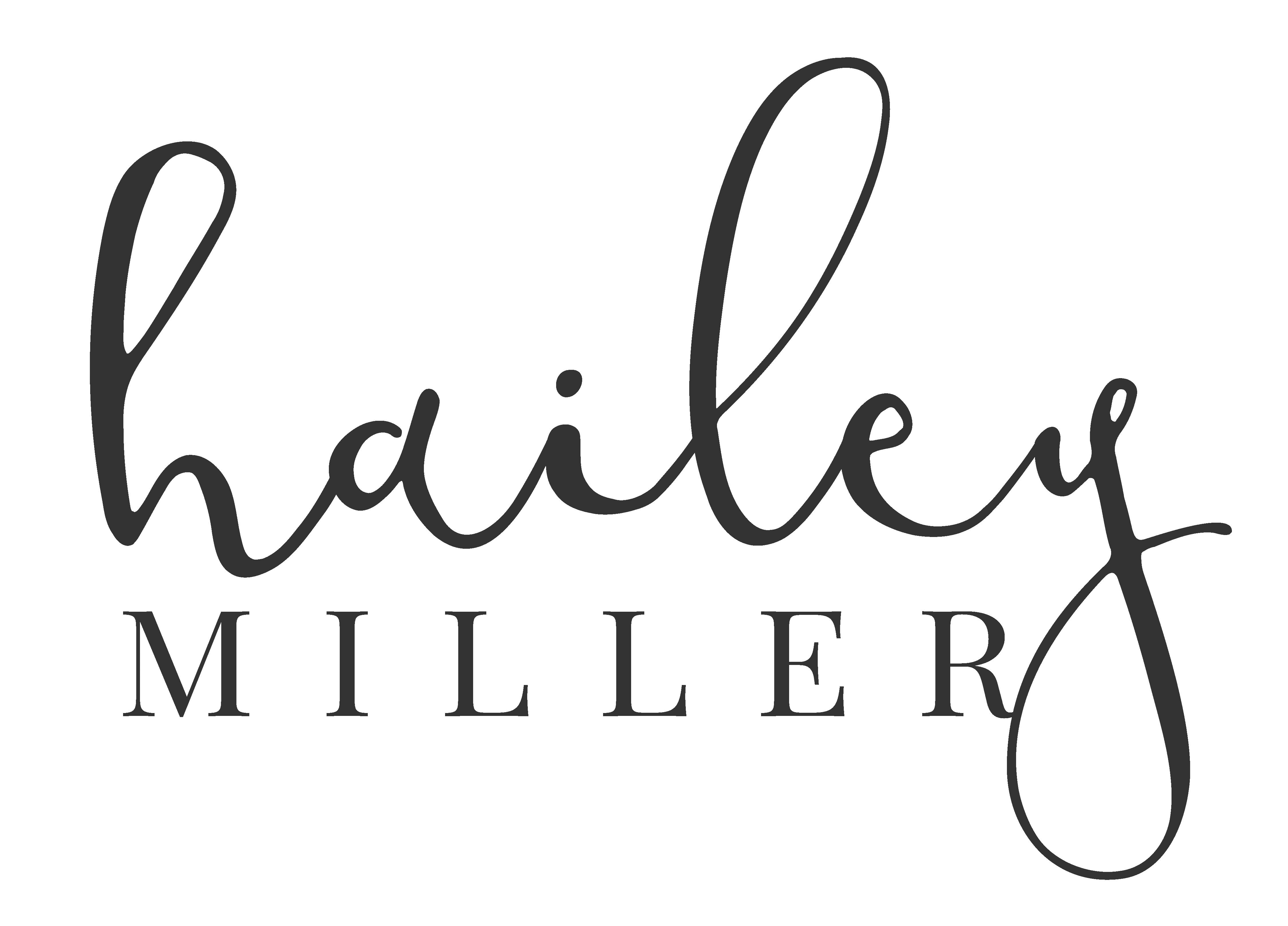 Hailey Miller