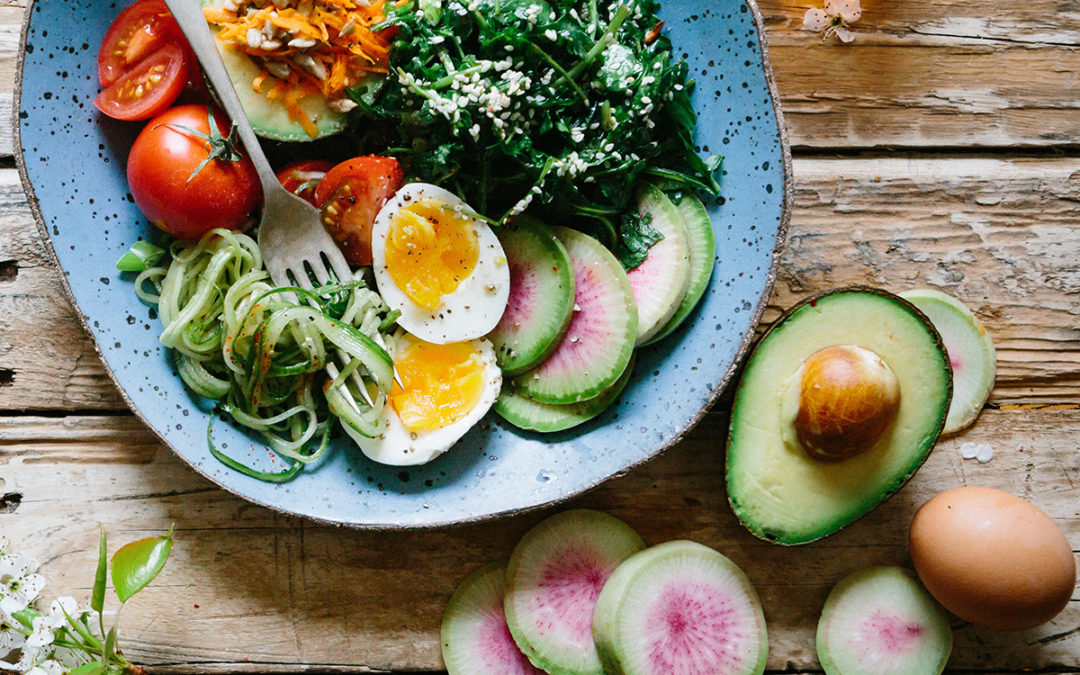 What the Health: Food Mood Connection + My Favorite Happy Foods